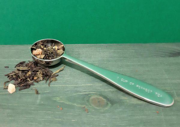 Medidora de té