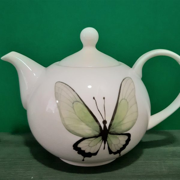 Tetera Butterfly