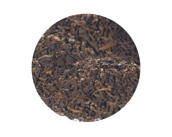 Ceylon desteinado