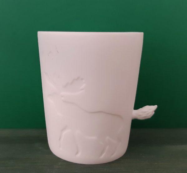Mug japonés Reno