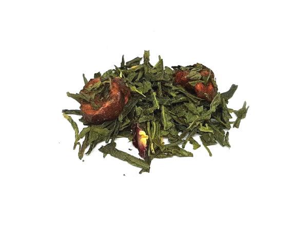 Té verde Cereza Silvestre