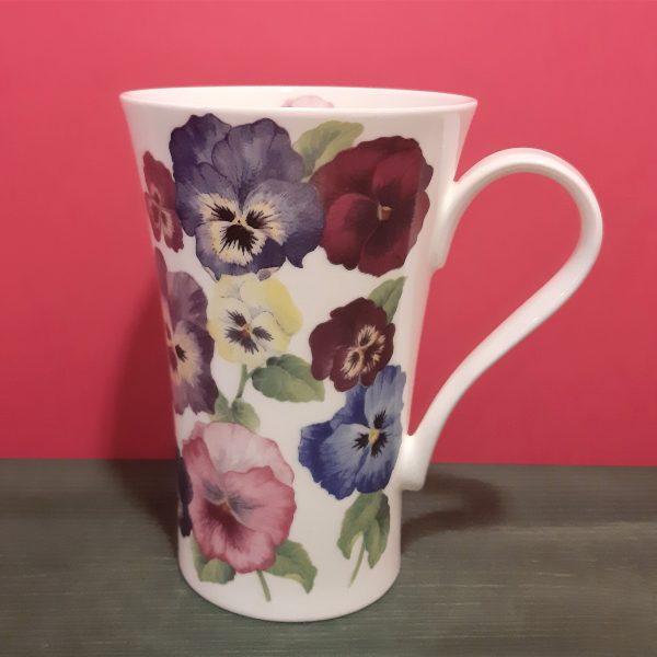 Latte Mug Silvestres