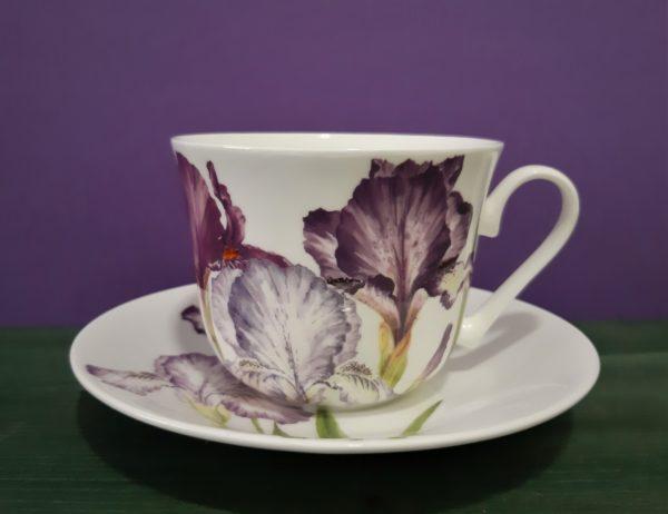 Set de desayuno Iris