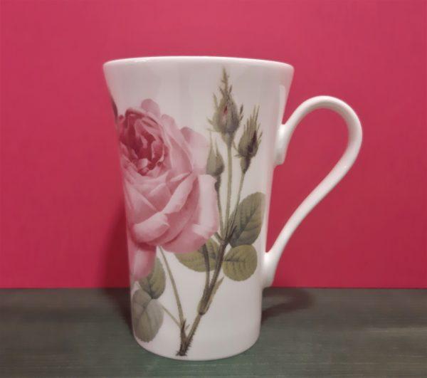 Mug Rosas