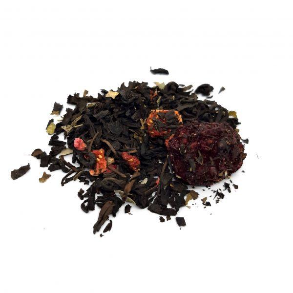 Té negro Frutas del Bosque