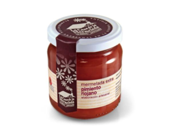 Mermelada de Pimiento Riojano