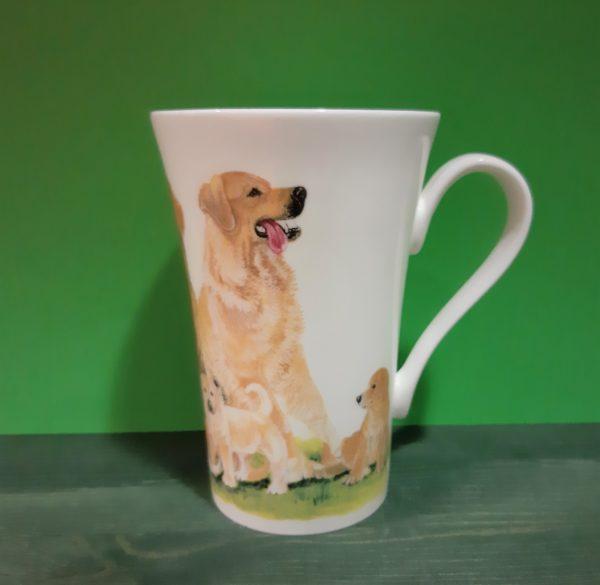 Mug Colección Perros