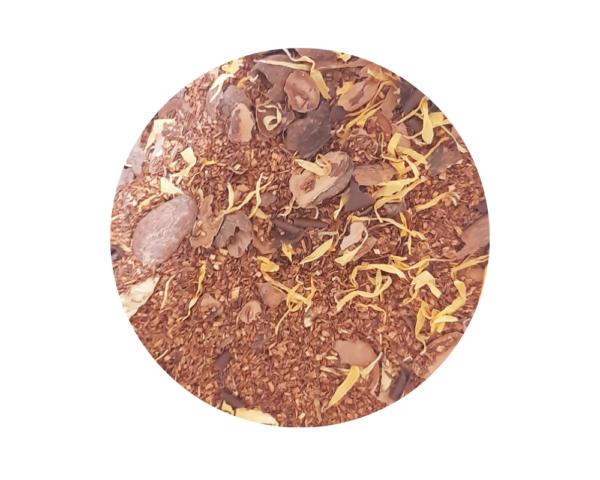 Rooibos Chocolate y Nuez