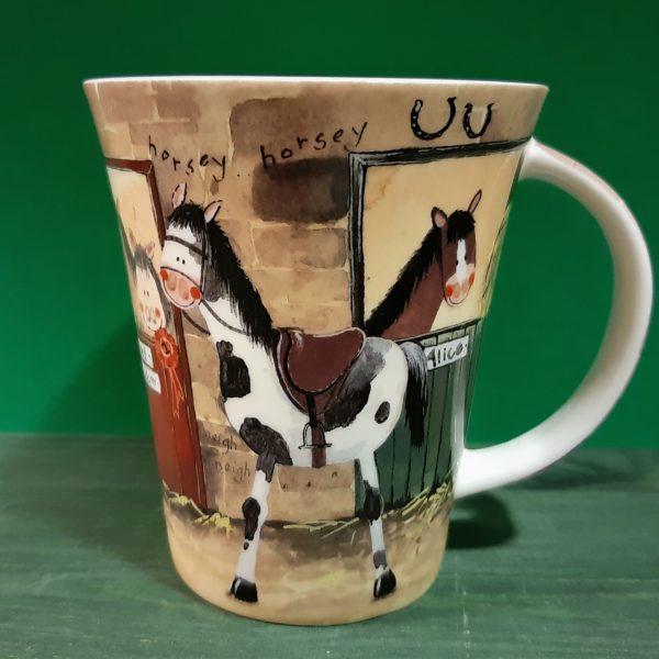 Mug Trueno
