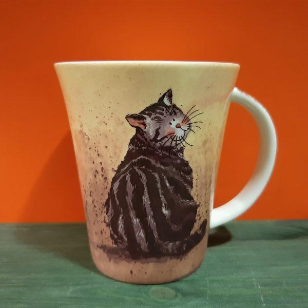 Mug Atila