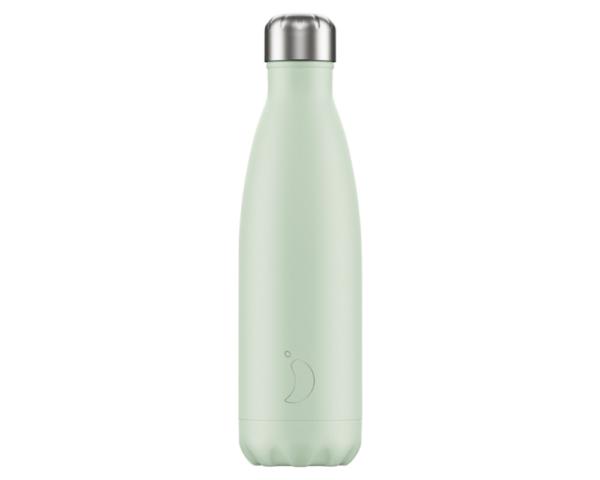Botella Chilly Blush Menta