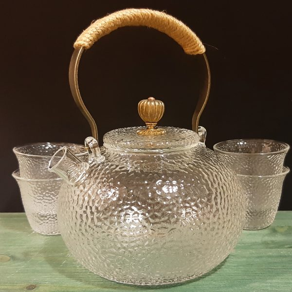 Juego de té Oriente