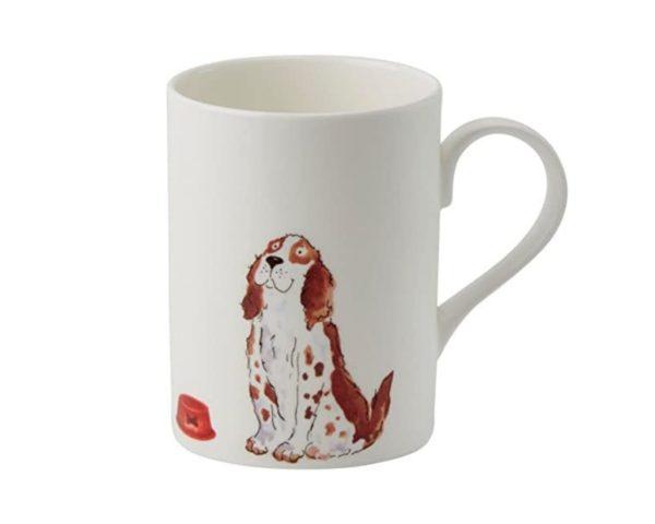 Mug Tobby