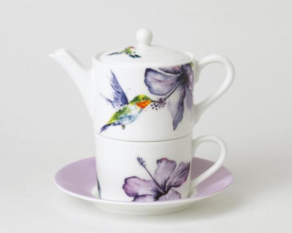 Tea for One Colibrí