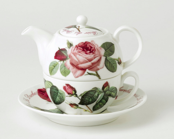 Tea for One Rosas