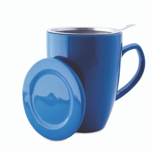 Tisanera Azul