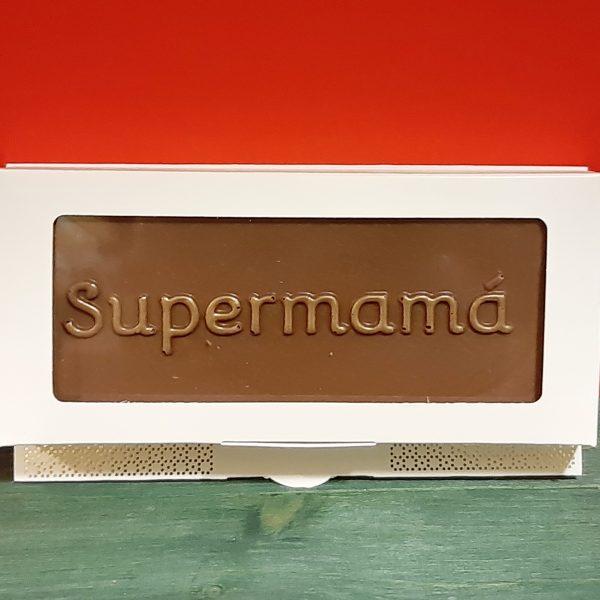 Chocolate Supermamá