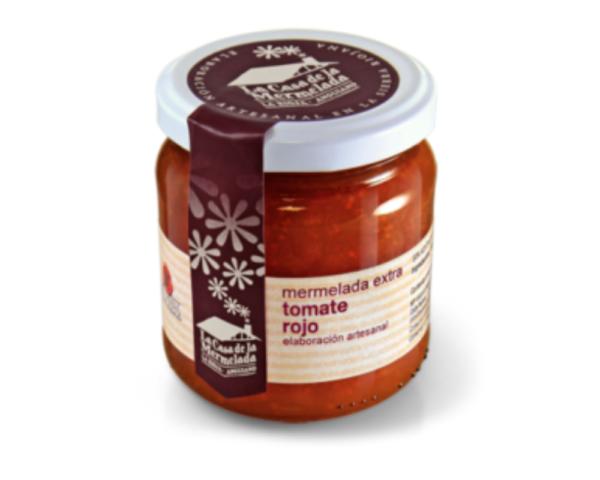 Mermelada de Tomate Rojo