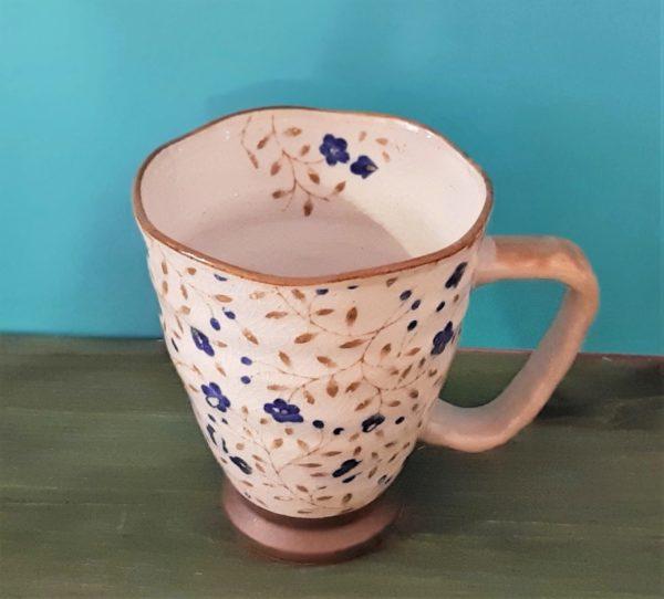 Mug Chiba Azul