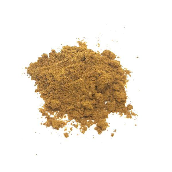 Curry Madrás de la India