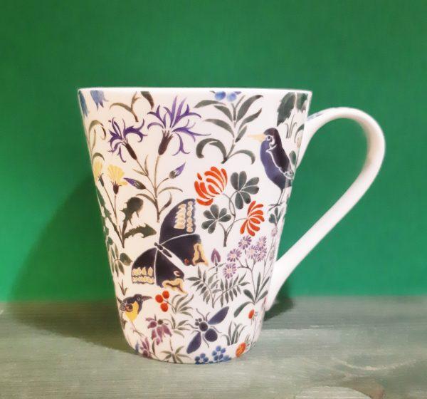 Mug V&A The Secret Garden