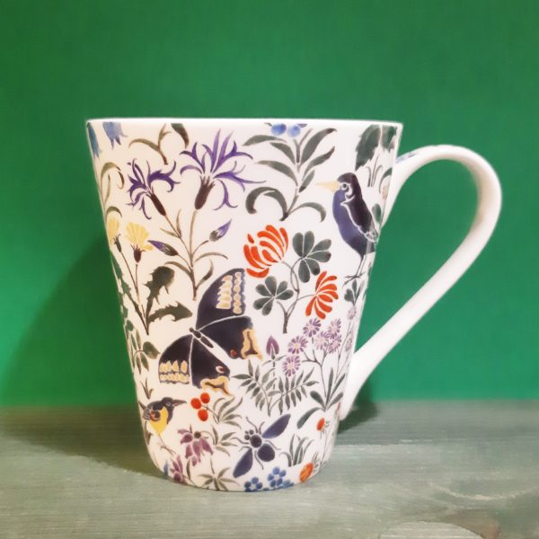 Mug V&A The Secret Garden