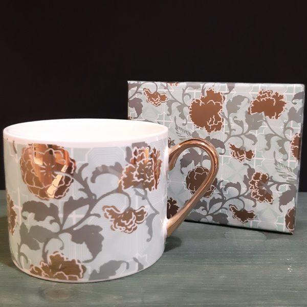 Mug V&A Decadence