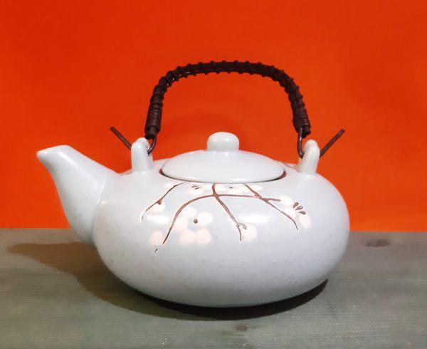 Juego de té Kamu