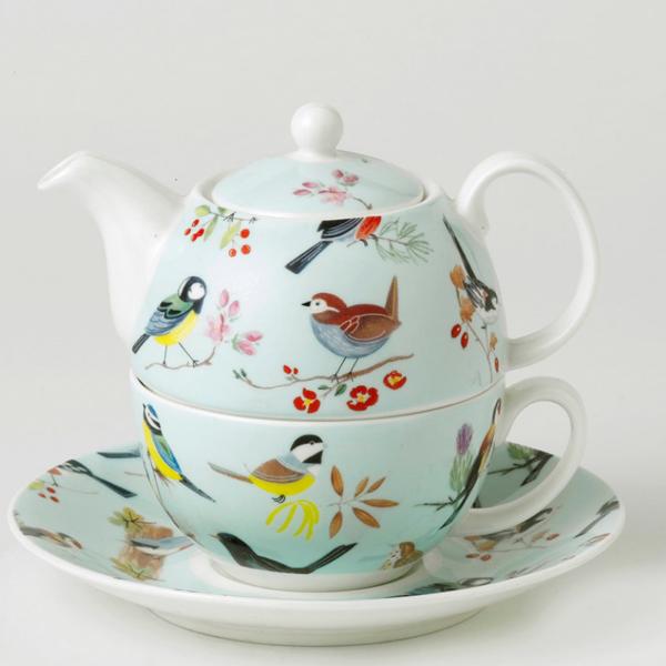 Tea for One Birdsong