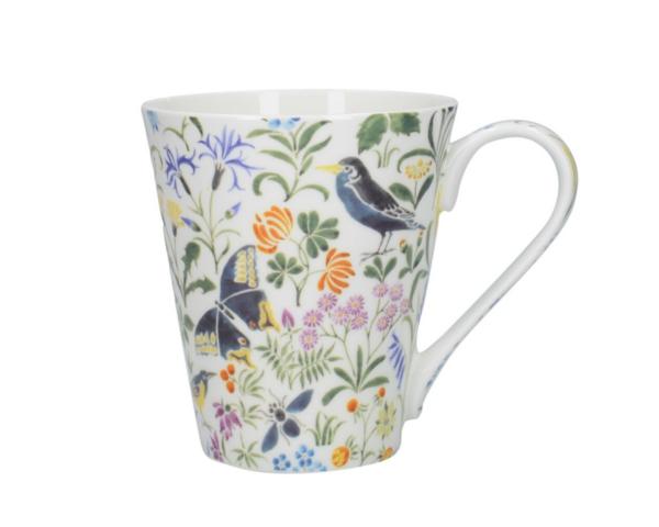 Mug V&A Bee Garden