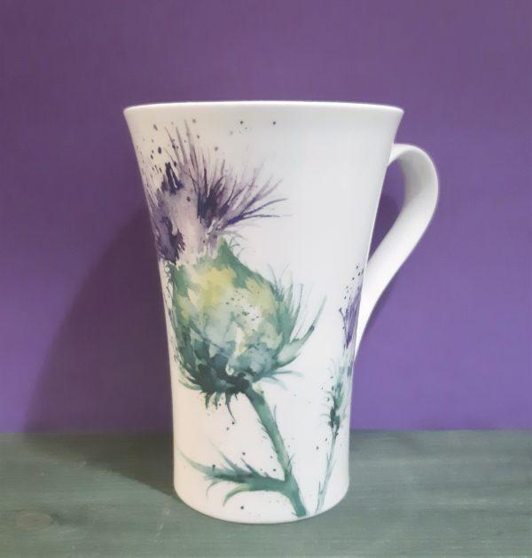 Latte Mug Cardo