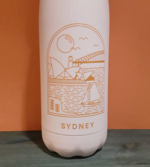 Botella Chilly Sidney