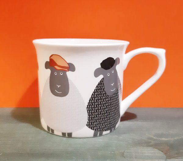 Mug Dolly