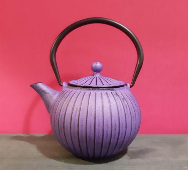 Tetera Purple