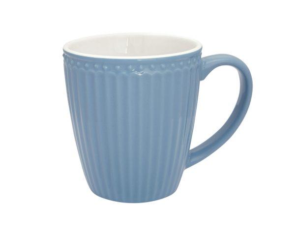 Mug Greengate Azul