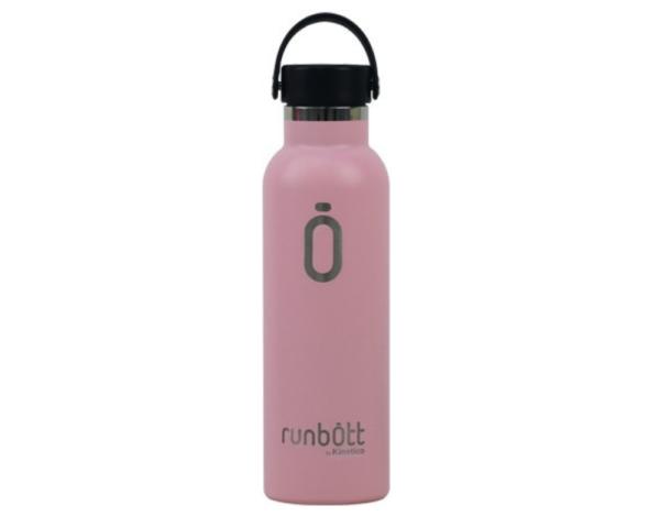 Termo Runbott Sport Rosa