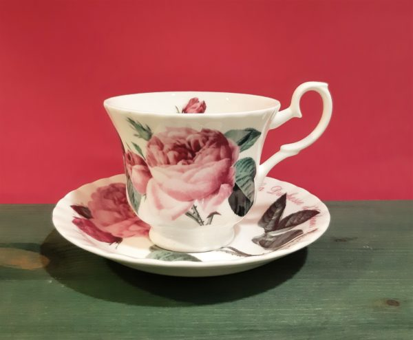 Taza de Café Versalles