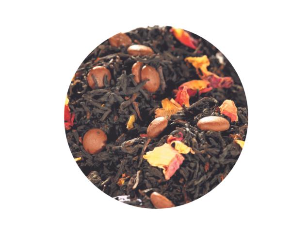 Té negro Cereza Bombón