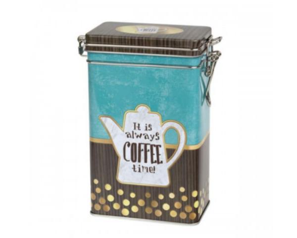 Lata Coffee Time
