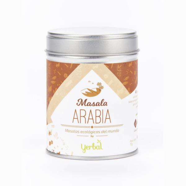 Masala Arabia