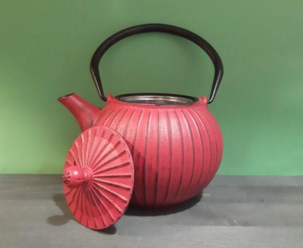 Tetera Red