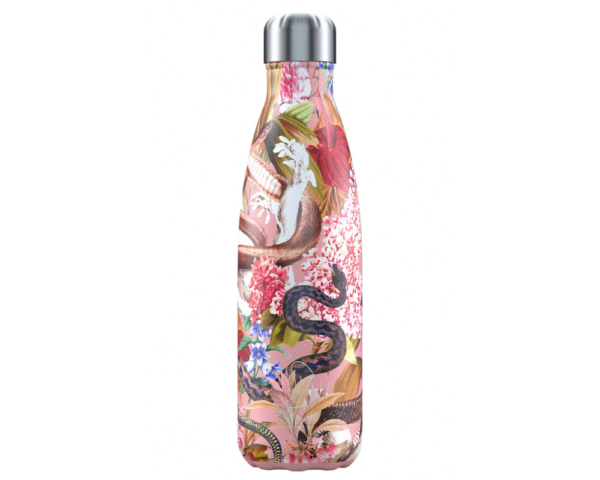 Botella Chilly Serpiente