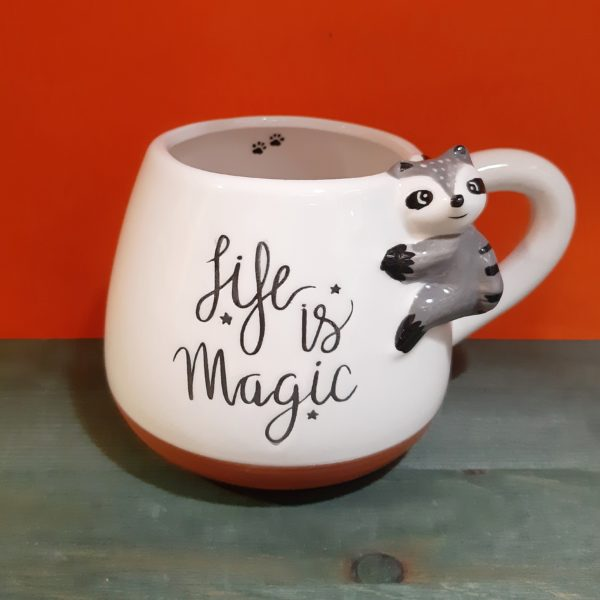 Mug Life is Magic
