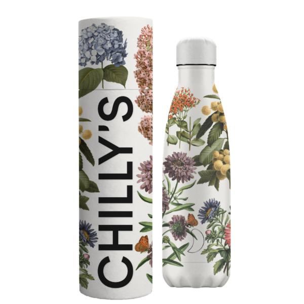 Botella Chilly Garden