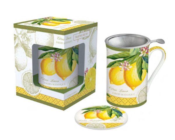 Tisanera Limones