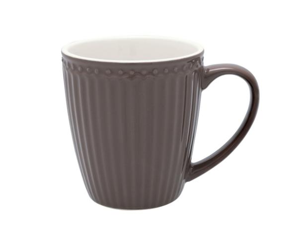 Mug Marrón Chocolate
