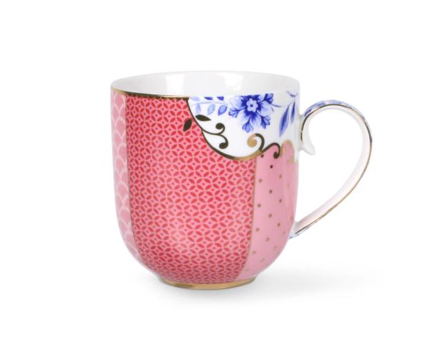 Mug Royal Pink